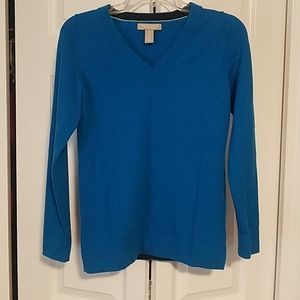 Banana Republic Extra Merino Sweater